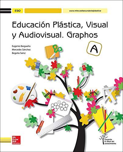 Educación Plástica, Visual Y Audiovisual Graphos A - Edición 2015