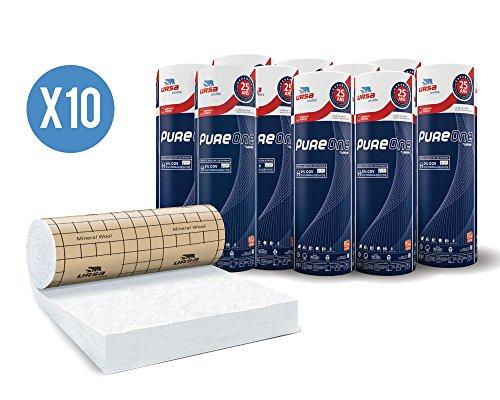 ursa-toiture-et-plafond-10-rouleaux-laine-de-verre-ursa-pureone-pure-40-rp-240mm-r-60
