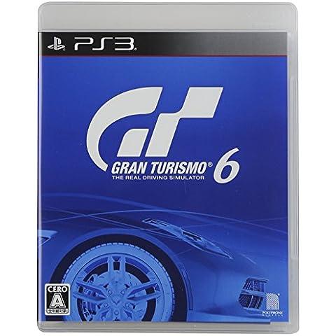 Gran Turismo 6 - édition standard [PS3]