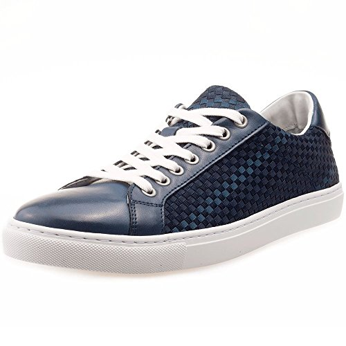 Tommy Hilfiger Laced Herren Trainers Navy