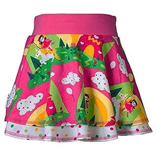 JNY Colourful Kids Girls' Skirt Pink Pink -  Pink - 98/104 cm