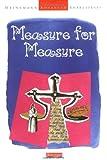 "Heinemann Advanced Shakespeare: ""Measure for Measure"""