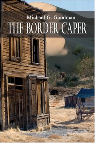 The Border Caper Cover Image
