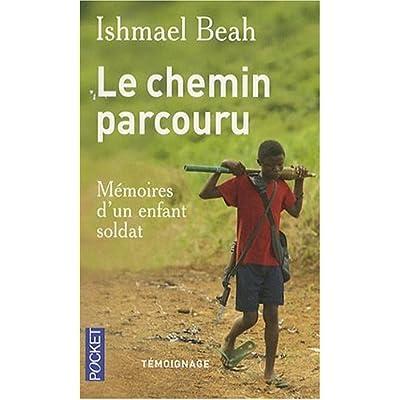 CHEMIN PARCOURU
