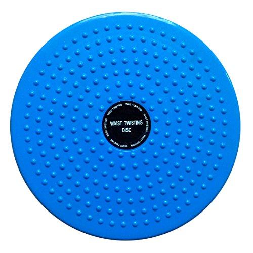 Balance Board, Hipsteen multifunzione vita Twister Twisting Disc Vita Equilibrio tavola rotante Fitness Pedana Rotante (Disco Piattaforma)