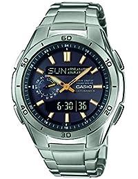 Casio WAVECEPTOR Herren-Armbanduhr, WVA-M650D-1A2ER