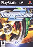 Need For Speed Underground 2 (PS2) - PlayStation2 - Electronic Arts - 2004 - Very Good Condition