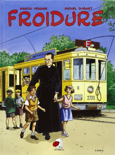 Froidure BD par Dusart et Venanzi