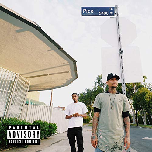The Preamp [Explicit]