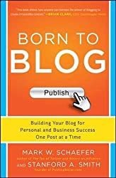 Born to Blog: Building Your Blog for Personal and Business Success One Post at a Time (Marketing/Sales/Advertising & Promotion)