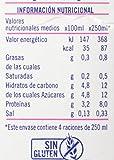 Puleva Leche Desnatada Ecológica - Pack 6 x 1 L - Total: 6 L
