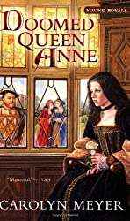 Doomed Queen Anne (Young Royals Books (Quality))