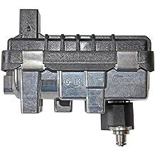 6NW009543, 763797, G-13 Turbo actuador eléctrico