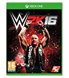 Cheapest WWE 2K16 on Xbox One
