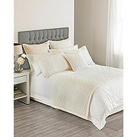 chemin de lit dessus de lits et couvre lits. Black Bedroom Furniture Sets. Home Design Ideas