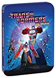 The Transformers: The Movie - Limited Edition, 30th Anniversary Steelbook (2-Blu-ray set + Digital Copy) [2016] [UK Import]