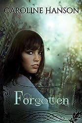 Forgotten (Rebecca Finner Book 1) (English Edition)