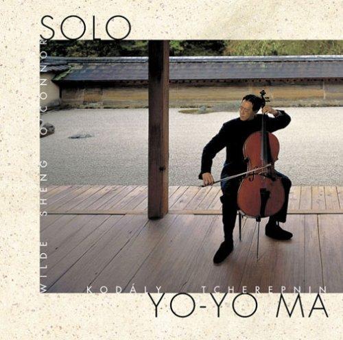 Kodaly: Cello Suite Sta 8 by Yo-Yo Ma (2008-11-19)