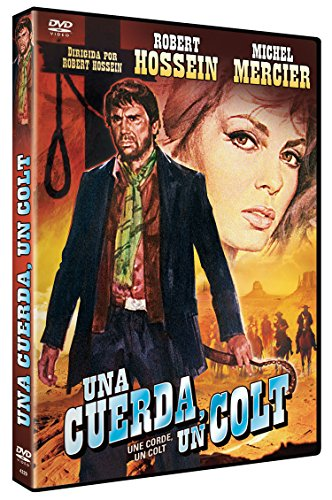 Bild von Una Cuerda, Un Colt DVD 1969 Une corde, un Colt... (Cimitero senza croci)