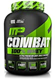 Muscle Pharm Combat 100% Whey - 2.26 kg ...