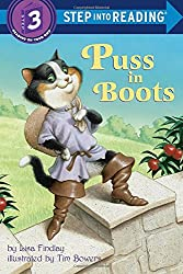 Puss in Boots (Step Into Reading - Level 3 - Quality)
