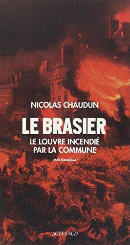 Le Brasier [Pdf/ePub] eBook