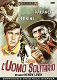 Locandina L'Uomo Solitario (1957)