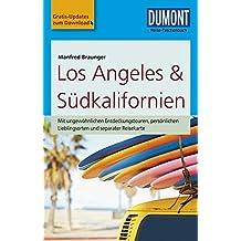 DuMont Reise-Taschenbuch Reiseführer Los Angeles & Südkalifornien: mit Online-Updates als Gratis-Download