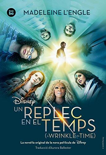 UN REPLEC EN EL TEMPS - edició 2018 (EXIT)