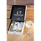 #TAG PACK GIN NORDES TONIC