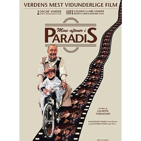 Cinema Paradiso: The New Version Poster (11 x 17 Inches - 28cm x 44cm) (1988) Danish Style B