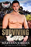 Surviving Love (Saints Protection & Investigations Book 10)