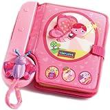Tiny love Livre Musical Electronique Princesse