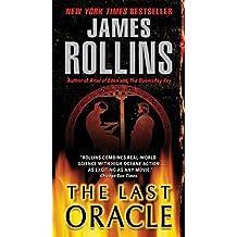 Last Oracle: A Sigma Force Novel (Sigma Force Novels, Band 4)