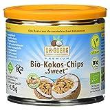 Dr. Goerg Premium Bio-Kokos-Chips, 125 g