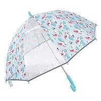 Kids Umbrella Girls Boys Children