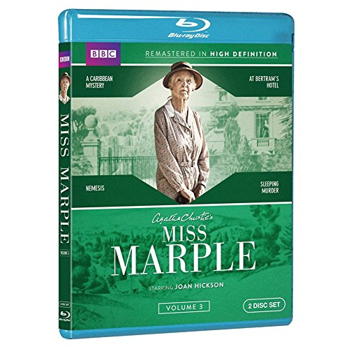 Agatha Christie 's Miss marplevol 3
