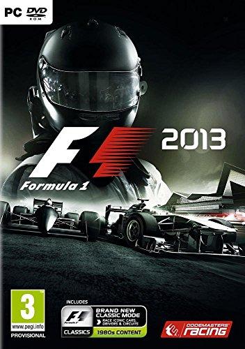 F1 2013 PC Steam Code Karte Steamcodecard deutsch