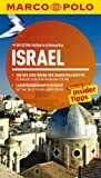 MARCO POLO Reiseführer Israel: Reisen mit Insider Tipps - Mit Extra Faltkarte & Reiseatlas. - Gerhard Heck
