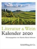 Literatur & Wein. Kalender 2020