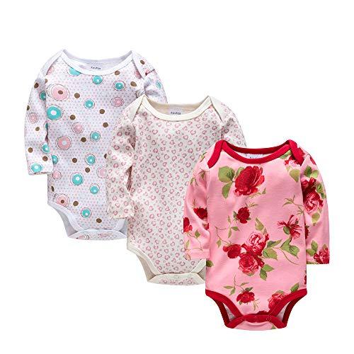(JiaMeng Neugeborenes Baby Infant Junge Mädchen Strampler Mit Kapuze Overall Body Outfits Kleidung)