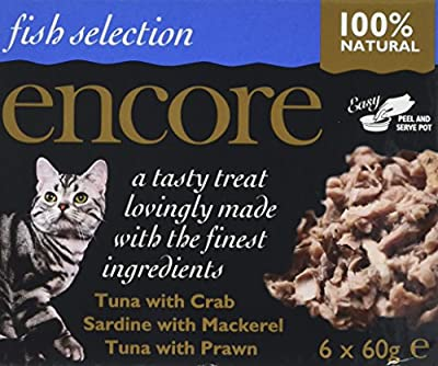 Encore Cat Food
