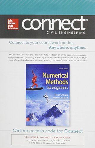not-for-sale-cnct-no-ebk-engineering-1-semester-access-card-for-numerical-methods-for-engineers