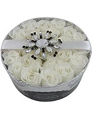 Gloss! Fleur de Pétales de Savon Bloomfield Fleurs de Coton
