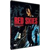 Red skies by Gary Weeks