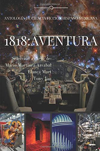 1818:Aventura
