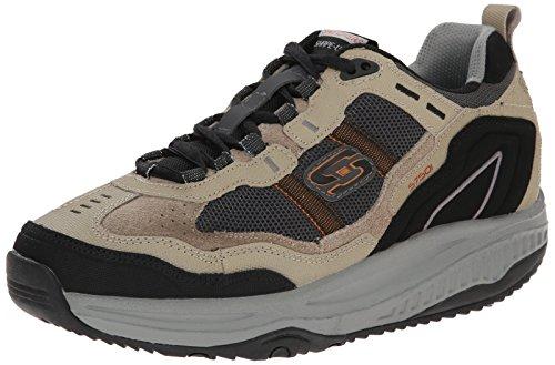 SkechersXt Premium Comfort - Zapatillas De Deporte para Exterior Hombre, Color Beige, Talla 38.5