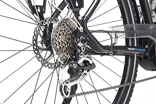 FISCHER E-Bike TREKKING Herren ETH 1761 - 6