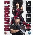 Deadpool 2 (Blu-Ray Plus Digital Download) [2018]