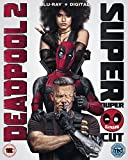 Deadpool 2 (Blu-Ray Plus Digital Download) [2018] (Blu-ray)